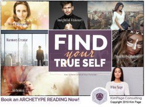 kim-page-archetype-reading-find-true-self