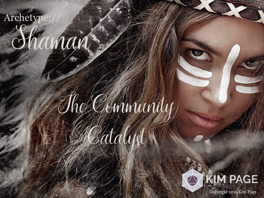 kim-page-soul-archetype-reading-shaman